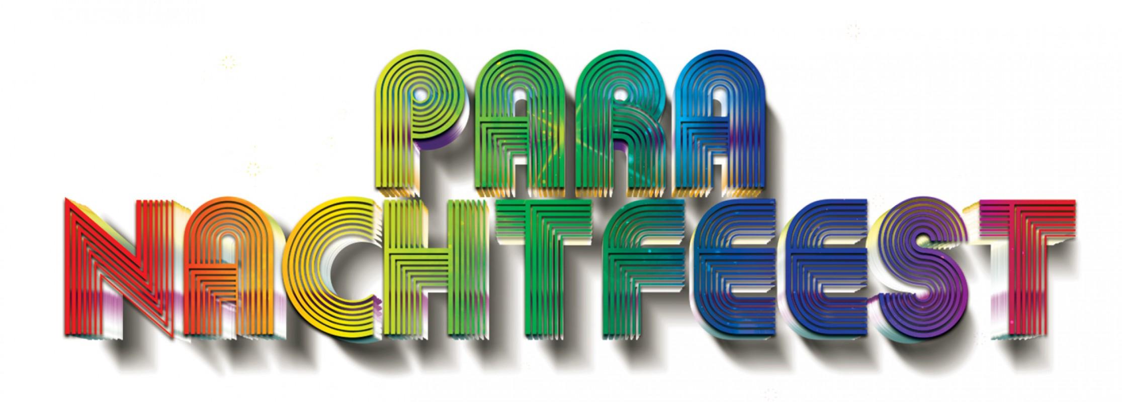 Logo Paranachtfeest 2019