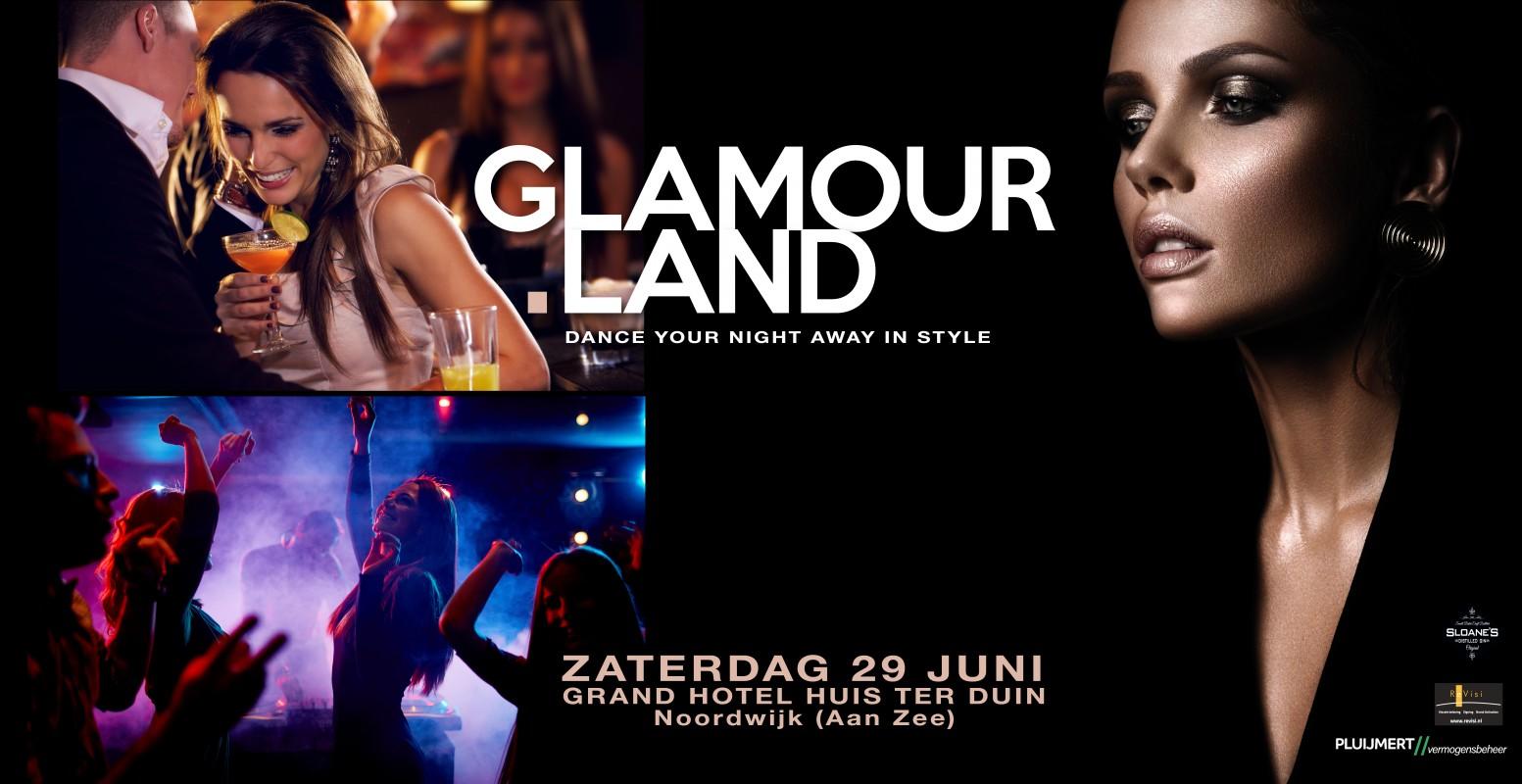 Logo Glamour.Land
