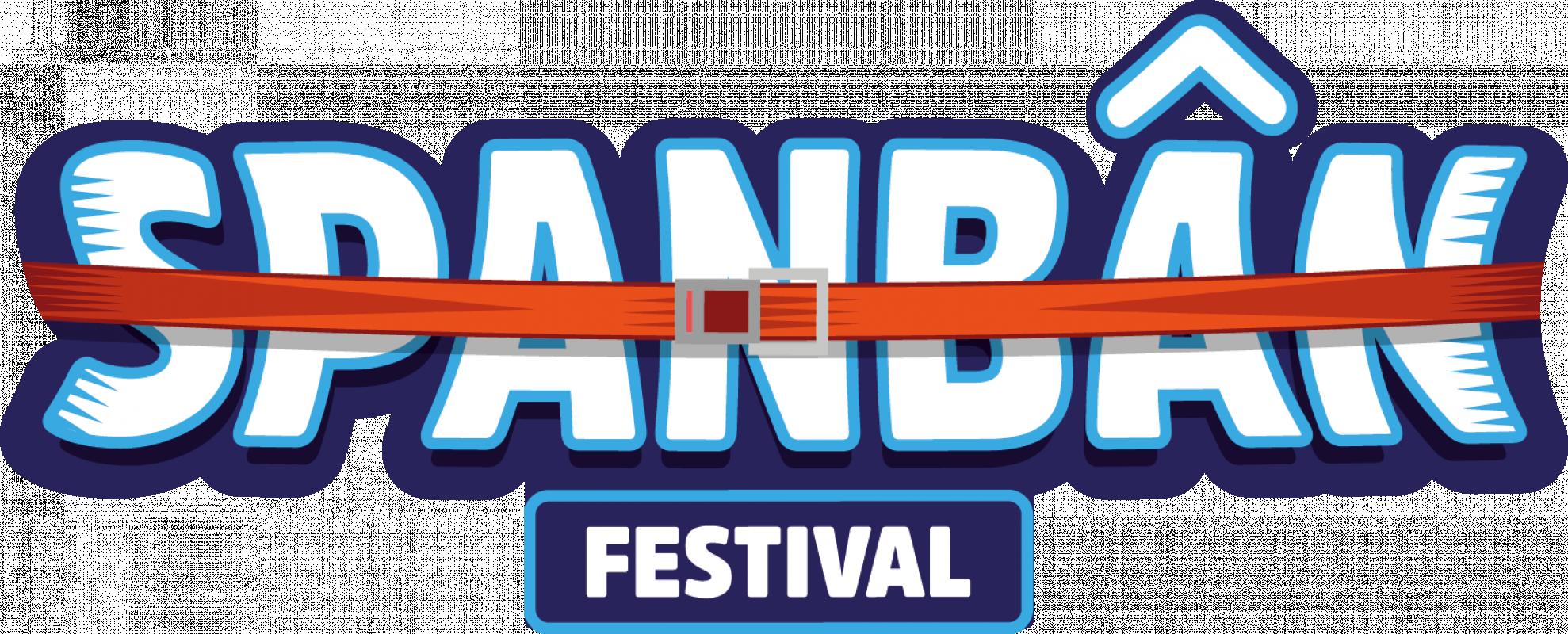 Logo Hollandse avond Spanbânfestival