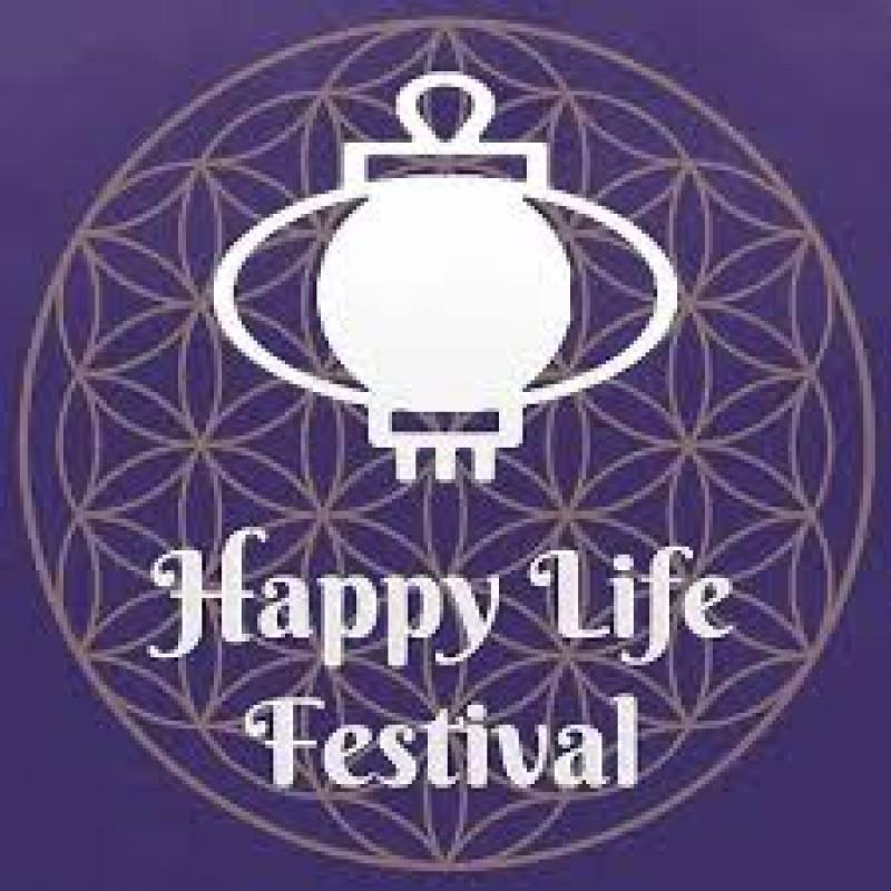 Logo Happy Life Summer Picknicks 2021