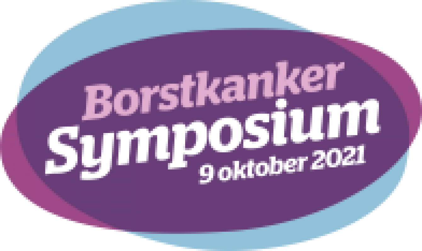 Logo Borstkankersymposium 2021