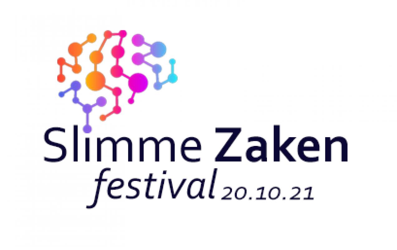 Logo Slimme Zaken festival