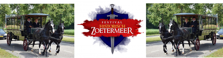 Logo Koetstochten Historisch Zoetermeer