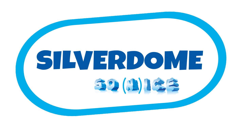 Logo Publieksschaatsen Silverdome Zoetermeer