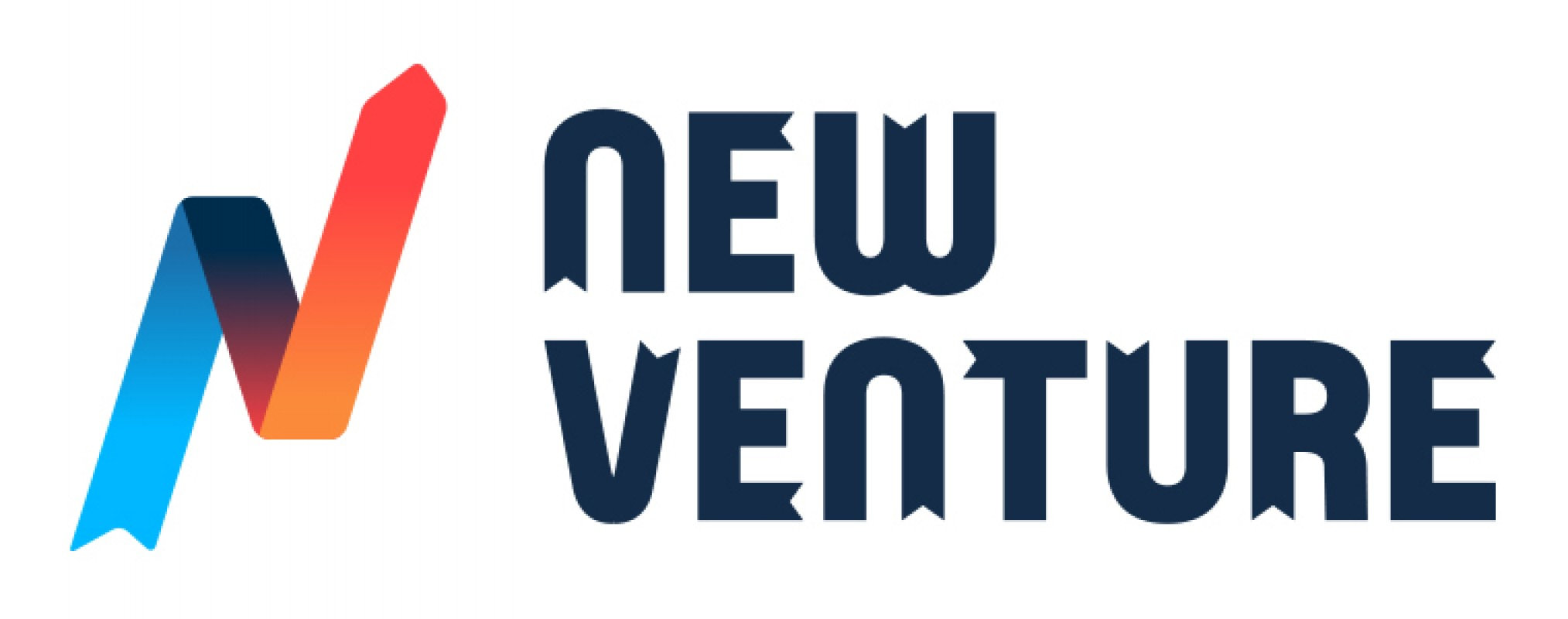 Logo Grande Finale New Venture 2014/2015
